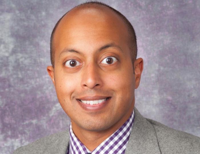 Shaum Sridharan, MD | Department of Otolaryngology